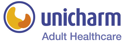 Unicharm Adult Healthcare logo